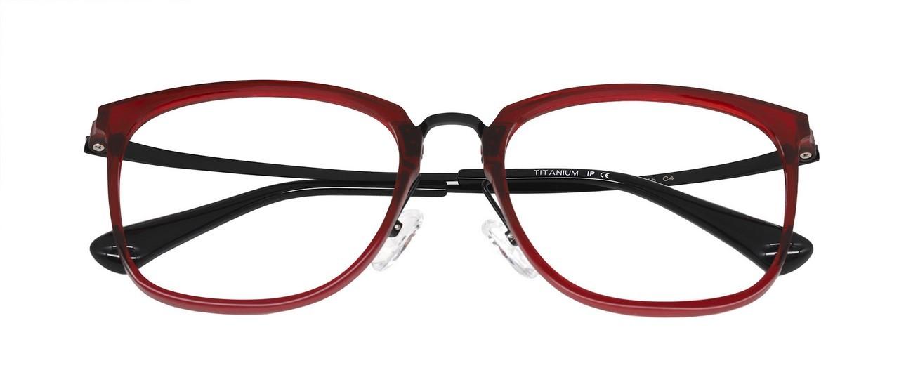 fonza - 眼鏡 | 平光眼鏡