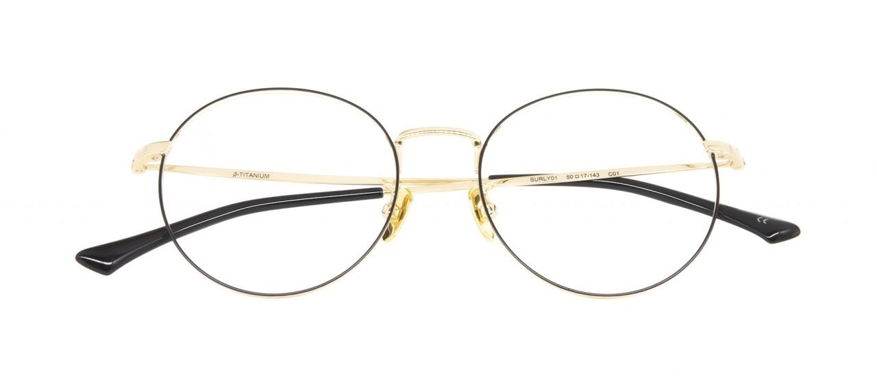 roan - 眼鏡 | 平光眼鏡