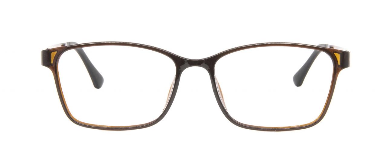 gray - 眼鏡 | 平光眼鏡