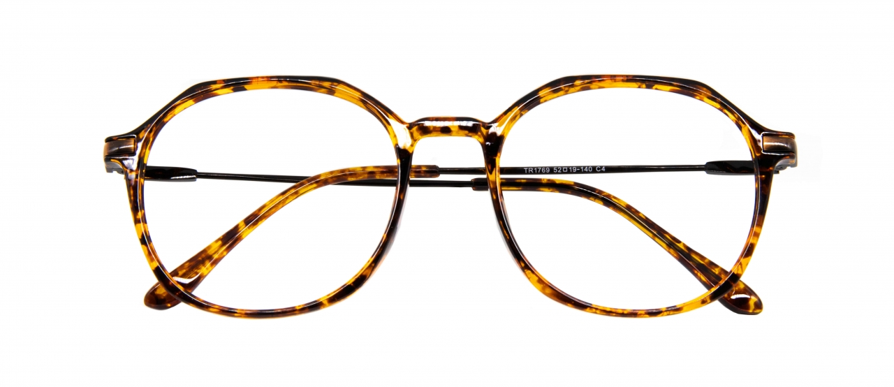 xyron - 眼鏡 | 平光眼鏡