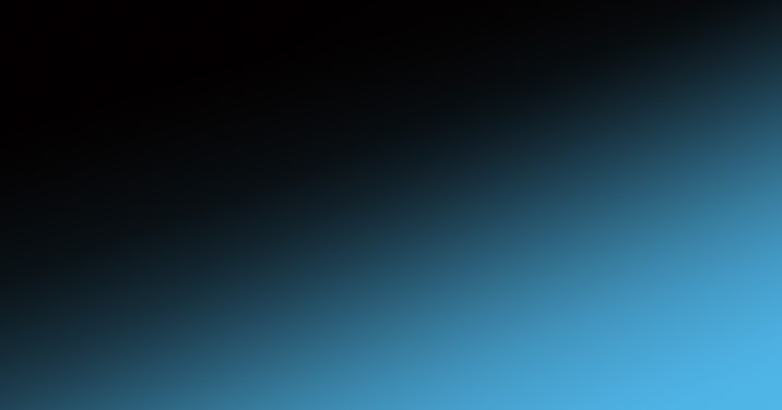 black blue lens