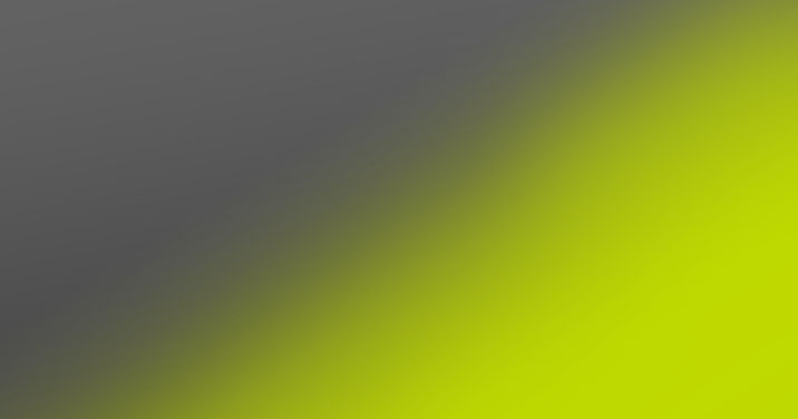 mat black + lime